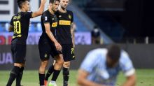 Foot - ITA - Italie: l'Inter Milan balaye la SPAL