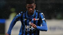 Amad Traore: Manchester United in transfer talks for Atalanta teenager and Penarol winger Facundo Pellistri