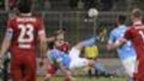 Traumhafter Treffer: Mölders führt Löwen zum Derby-Sieg!