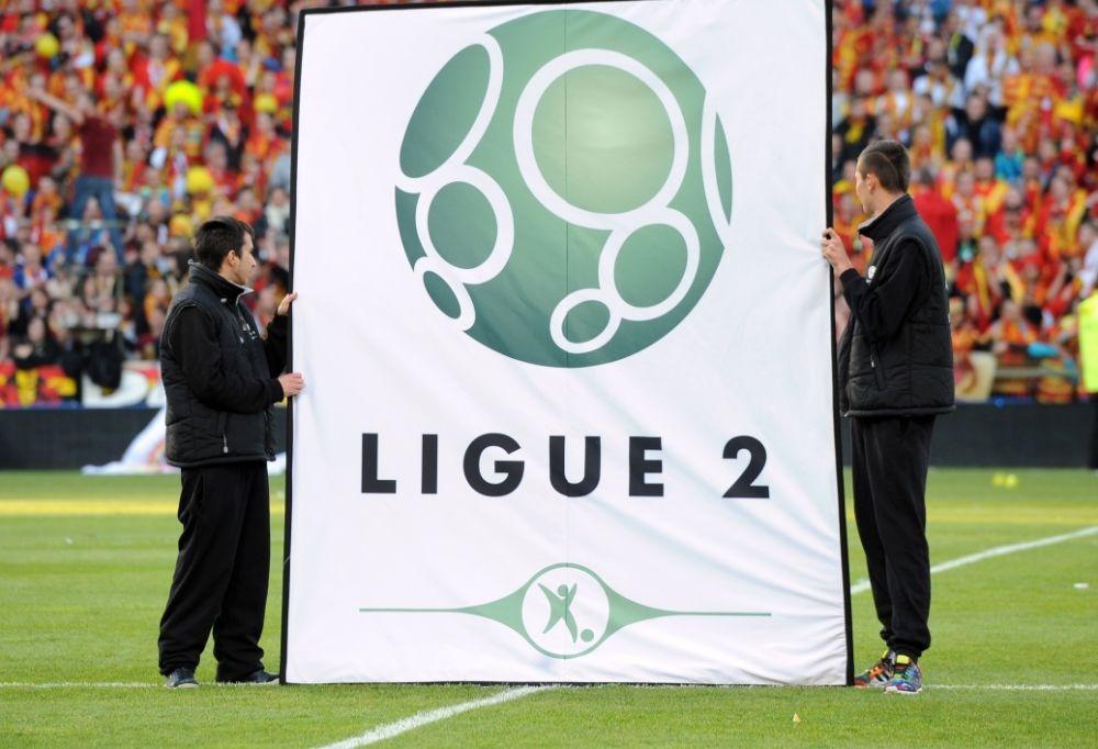 Ligue 2 : Lens punit l'AC Ajaccio… sur un score de tennis !