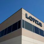 Lonza picks Roche exec as CEO, ending year of turmoil at the top