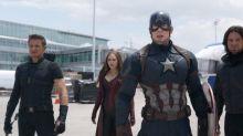 Marvel's Captain America: Civil War Passes $1 Billion At Box Office
