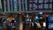Wall Street monte à l'ouverture après une salve de fusions et de résultats