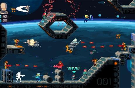 Super TIME Force arriving 'late May, early June'