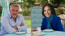 Could Scarlett Moffatt soon be presenting the Great British Bake Off?