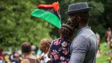 In photos: Communities across nation celebrate Juneteenth