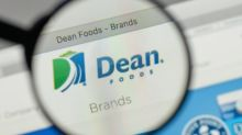 Dean Foods Stock Has Passed Its Expiration Date