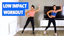 Gym Buddies: Low impact workout