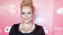 Meghan McCain shuts down body-shaming comment about her weight: 'I never dieted to get a man or a job'