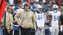 Lions interim coach makes first slipup: Accidentally revealing daughters' proposal plans