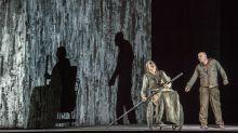 Kurtag's first-ever opera makes long-awaited world debut