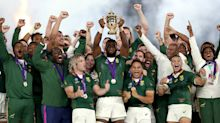 Brett Gosper hails rugby union's stature since turning professional 25 years ago