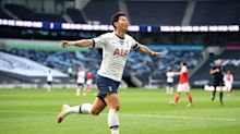 Son Heung-min targets Europa League glory if Tottenham secure qualification