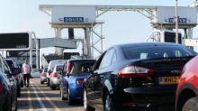No plan for surge in driving permits after no-deal Brexit, say auditors
