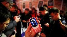 Nokia 3310 Returns With Some Modern Twists