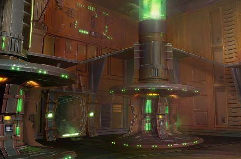 Star Wars: The Old Republic kicks off meeting the developers with Jesse Sky