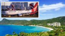 Huge Qantas flight sale: Hottest destinations from just $109