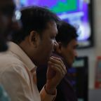 Nifty, Sensex end over 1 percent higher, financials drive gains