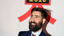 'Isle of Dogs' star Jason Schwartzman explains why Wes Anderson films are like a circus — and a family