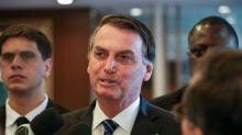 """Indignación por una frase racista de Bolsonaro: """"El indio es cada vez más ser humano"""""""