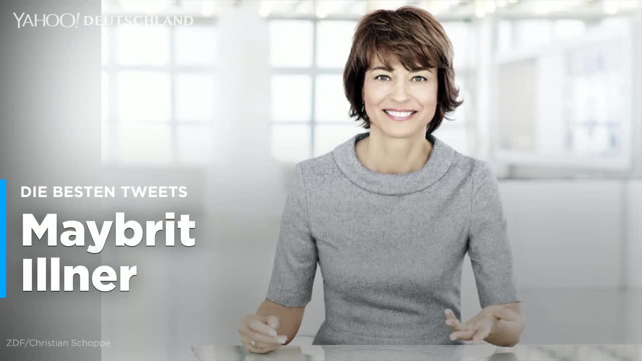 maybrit illner klimaretter deutschland gut gedacht schlecht gemacht die besten tweets. Black Bedroom Furniture Sets. Home Design Ideas