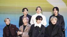 """""""Ils sont reconnus pour leur influence positive"""" : Le groupe BTS, nouvel ambassadeur Louis Vuitton"""