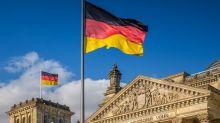 German Politics Causing Global Reaction