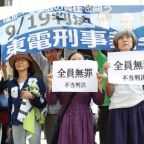 Ex-Tepco bosses cleared over Fukushima nuclear disaster