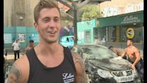 TOWIE's Dan talks joining Dreamboys and the next TOWIE trip