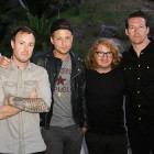Ryan Tedder Says OneRepublic Plans to Release an Album by Spring 2020: 'It's Been Too Long'
