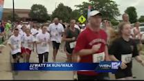 J.J. Watt's 5K enters third successful year