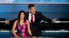 Former 'Real World' stars Rachel Campos-Duffy and Sean Duffy welcome 9th child, give health update