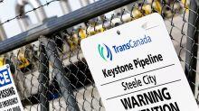 Keystone pipeline spill pushes oil higher, fuels TransCanada opponents