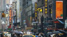 Cinemas shuttered in New York and Los Angeles over coronavirus