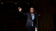 Bloomberg would not ban U.S. oil exports in climate plan, unlike rival Democrats