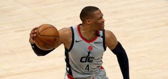 Lakers land Westbrook in blockbuster NBA deal
