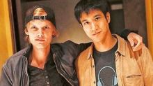 Wang Leehom and Vanness Wu say goodbye to Avicii