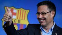 Barcelona member announces plans for censure motion vote against president Josep Maria Bartomeu