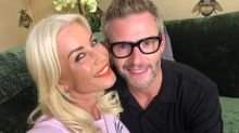 Denise Van Outen on why her relationship with Eddie Boxshall is her longest one yet