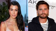 Kourtney Kardashian 'Disgusted' By Scott Disick's Recent Behavior