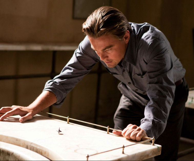 "Finally, we have closure to the ending to ""Inception"""