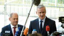 Doubts emerge over Franco-German eurozone reforms