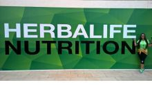 Herbalife (HLF) Continues to Grapple With Lower Sales Volume
