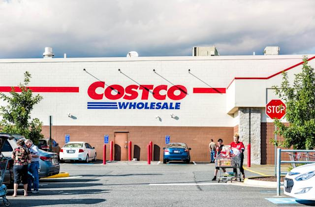 Costco now accepts Apple Pay across the US