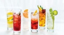 6 Perfect Spring Cocktails to Drink This Weekend