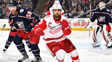 Puck Daddy Countdown  No guarantees for Henrik Zetterberg 42de66441