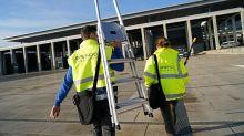 Flughafen: BER startet am ersten Tag mit 5000 Passagieren