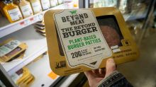 Beyond Meat, Up 560% In 2 Months, Leads 5 Explosive Stocks Setting Up New Buy Points
