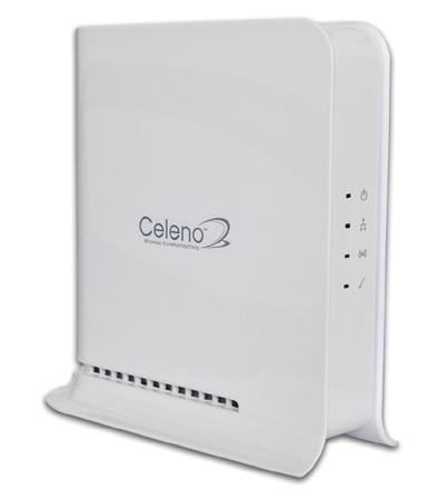 Ralink and Celeno team up on HD WiFi home networking wares