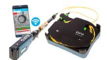 EXFO reinvents multifiber testing